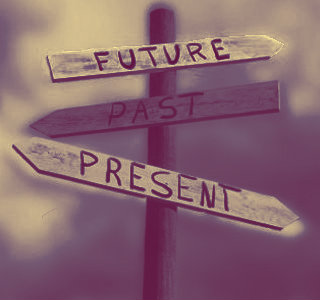 the influence of the past in the present and future life An overview of the book of deuteronomy,  this teaching dimension and the resulting theological linking of the community past, present, and future form the literary.